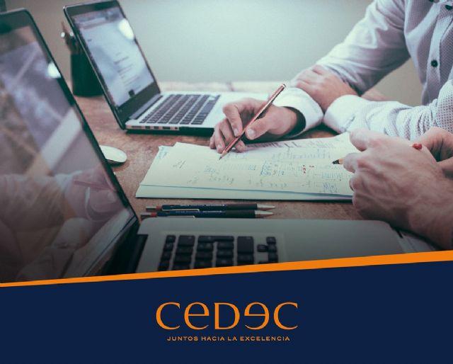 CEDEC, consultoria de empresas, ofrece las pautas para la confección de un plan financiero en la empresa - 1, Foto 1