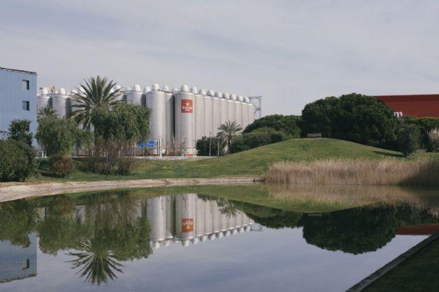 Damm generará energía verde a partir de la cerveza retirada en bares y restaurantes - 1, Foto 1