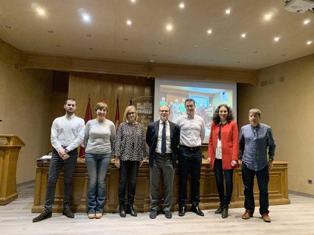 Curso sobre la ´Responsabilidad urbanística´ convocado por COSITAL en Albacete - 1, Foto 1