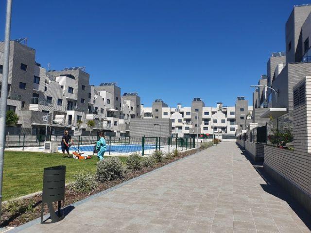 La encuesta ´PENSAR en HABITAR´ propone una reflexión sobre la vivienda, a partir del confinamiento - 1, Foto 1