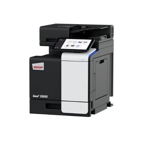 5 motivos para elegir una impresora multifunción DEVELOP - 1, Foto 1