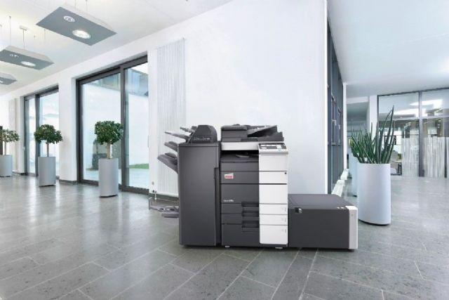 DEVELOP: Pionera en sostenibilidad en el sector de la impresión - 1, Foto 1