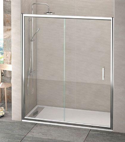 Por qué tener una mampara de vidrio en el baño - 1, Foto 1