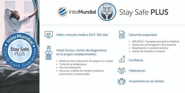 Stay Safe Plus de InterMundial, la apuesta de valor para el sector hotelero - 1, Foto 1