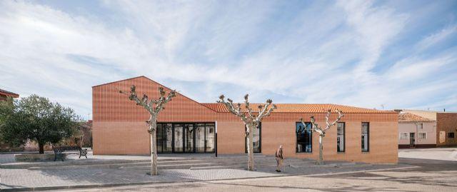 El albaceteño Pedro Torres y Rocío García, finalistas en los Premios FAD de Arquitectura 2020 - 1, Foto 1
