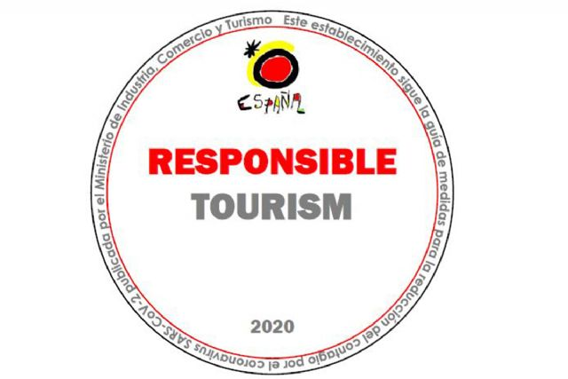 Turismo lanza el distintivo Responsible Tourism - 1, Foto 1