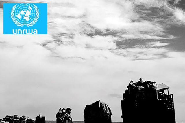 España participa en la Conferencia de Donantes de la Agencia de la ONU para refugiados palestinos - 1, Foto 1