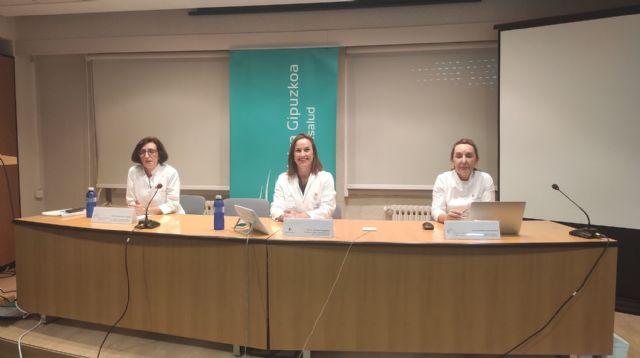 Aumenta la demanda de trasplantes capilares en Policlínica Gipuzkoa - 1, Foto 1