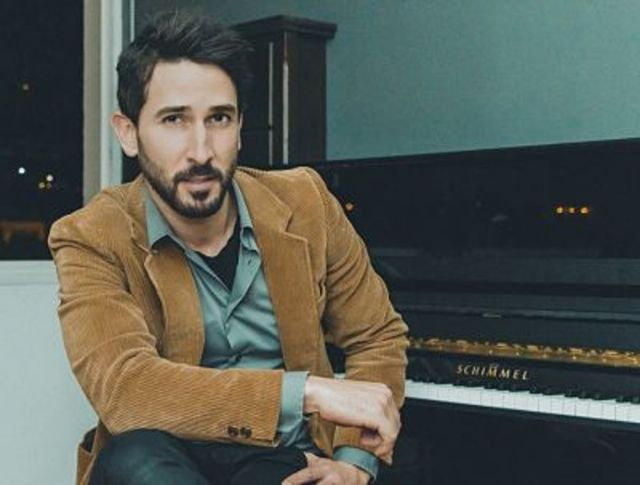 El pianista barcelonés Jetro Molina, retoma su actividad pedagógica y de composición - 1, Foto 1