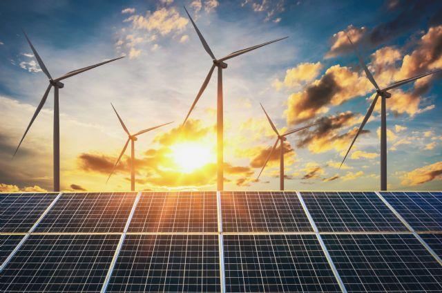 El 70% de las grandes empresas se han fijado objetivos en energía o sostenibilidad según Schneider Electric - 1, Foto 1