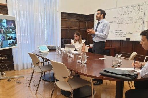 El Ministerio de Justicia presenta sus planes de choque a comunidades autónomas, sindicatos y colectivos de jueces, fiscales y letrados - 1, Foto 1