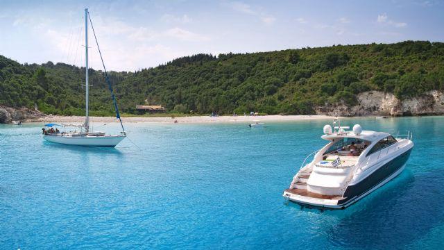 El turismo náutico crecerá un 18% este verano según un estudio de Cenáutica - 1, Foto 1