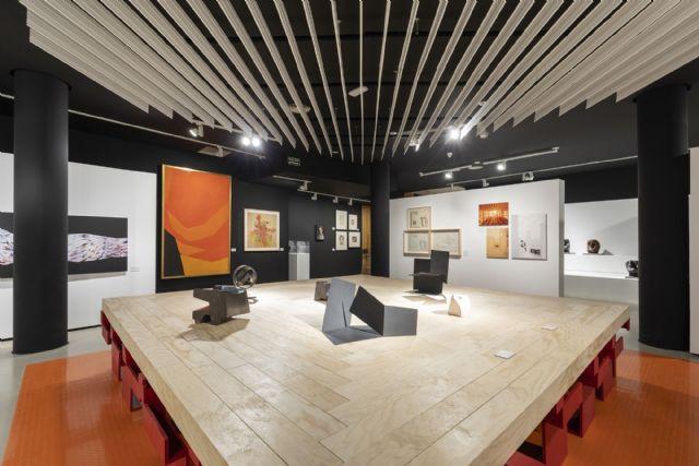 Un 90% de los visitantes del Museo ICO se sienten seguros de volver a sus salas - 1, Foto 1