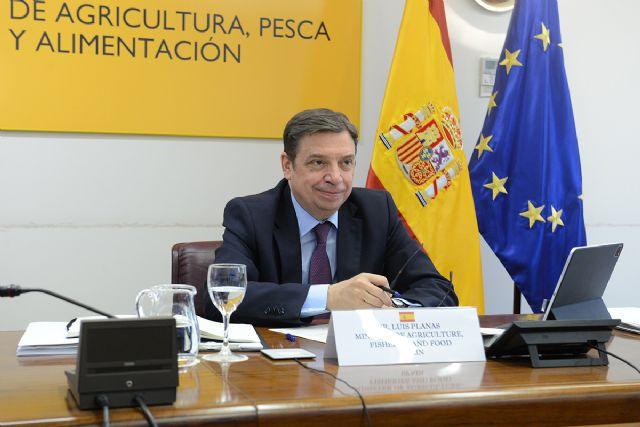 Planas destaca los avances alcanzados para dotar de mayor flexibilidad y eficacia a la gestión de la PAC - 1, Foto 1