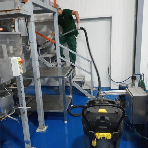 Tot Net: La especialización en la limpieza implica hacer el trabajo a medida de cada cliente - 1, Foto 1