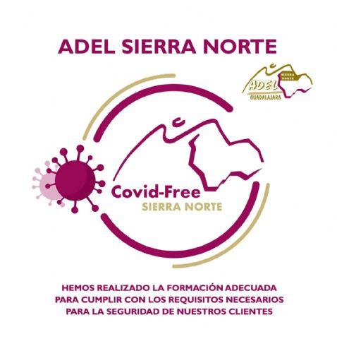 ADEL ofrece dos cursos de formación para acreditar establecimientos seguros frente al COVID-19 - 1, Foto 1