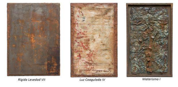 Reapertura de la exposición Trilogía Inédita de Mariano Matarranz - 1, Foto 1