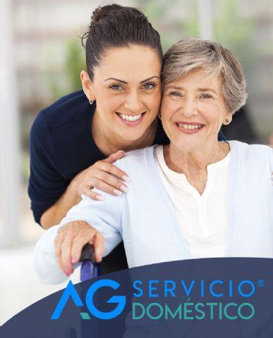 ¿Por qué usar una agencia de servicio a domicilio? Por Servicio Doméstico AG - 1, Foto 1