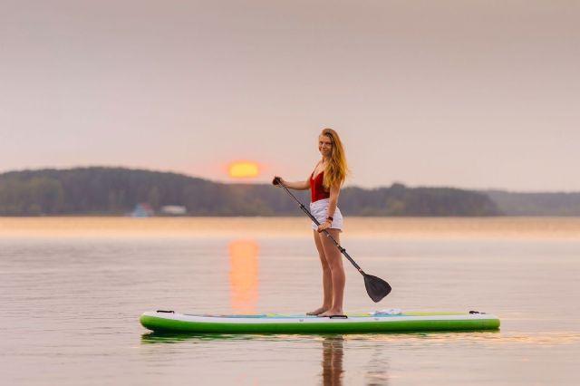 Las ventajas del Paddle Surf disparan su práctica en 2020 - 1, Foto 1