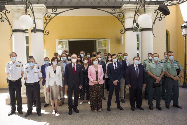 El Gobierno pone en marcha la Operación Verano y el Plan Turismo Seguro - 1, Foto 1