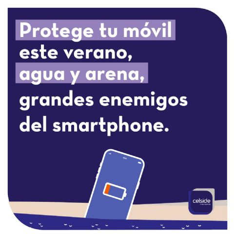 Cuatro consejos de fácil aplicación que salvarán el smartphone de los peligros del verano - 1, Foto 1
