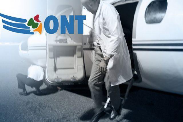 Uno de cada cinco órganos para trasplante que gestiona la Organización Nacional de Trasplantes viaja en avión - 1, Foto 1