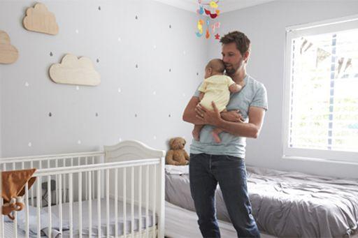 La Seguridad Social ha tramitado 230.765 permisos por nacimiento y cuidado de menor en los primeros seis meses de 2020 - 1, Foto 1