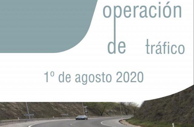 Los desplazamientos se reducen un 11% en julio y los fallecidos en accidente de tráfico un 5% - 1, Foto 1