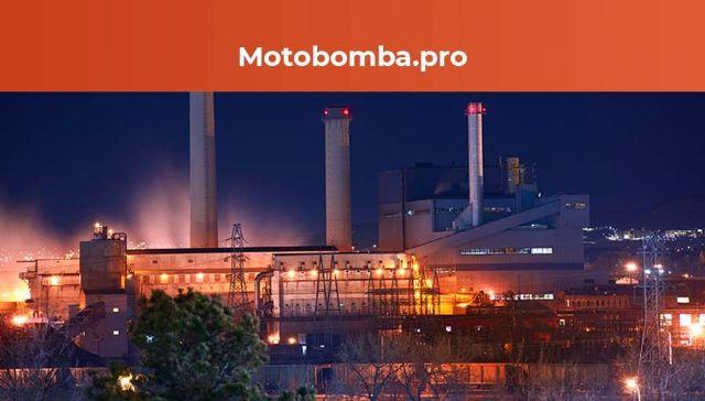 ¿Qué es una Motobomba y para qué se utiliza? - 1, Foto 1