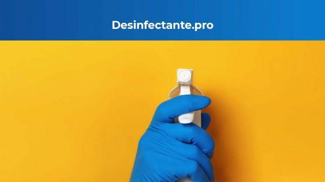 La importancia de los desinfectantes en España tras el COVID19 - 1, Foto 1