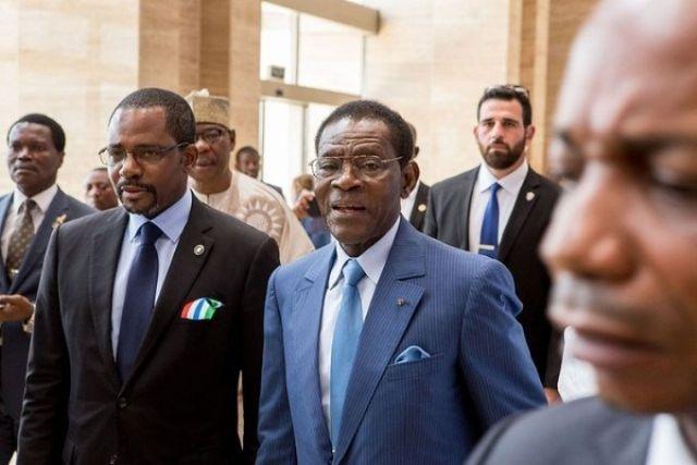 Guinea Ecuatorial continúa con su compromiso proactivo de apoyar a la industria y al sector petrolero - 1, Foto 1