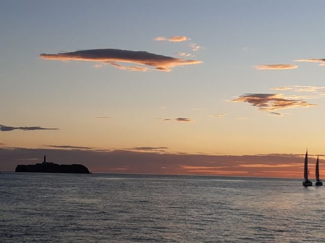 Sail the Way: Gijón espera la llegada de los peregrinos de la ruta jacobea por mar Navega el Camino - 1, Foto 1