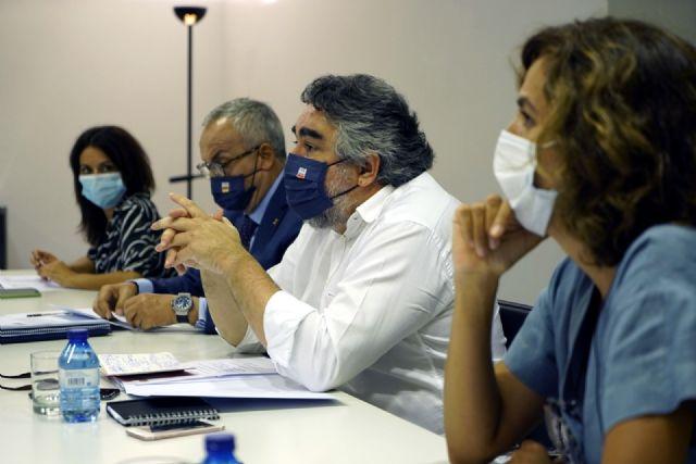 Rodríguez Uribes: Hay una voluntad política decidida para que el deporte vuelva con garantías de seguridad sanitaria - 1, Foto 1