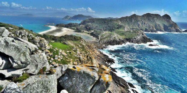 Galicia, el destino turístico nacional que mejor resiste la crisis del coronavirus - 1, Foto 1