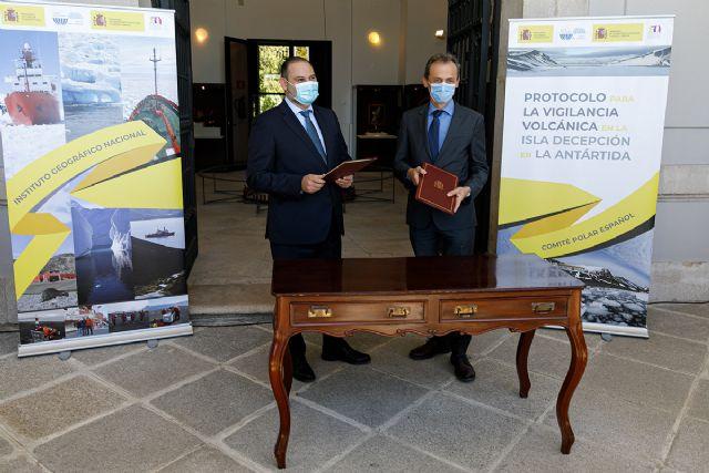 Ábalos y Duque destacan la importancia de la ciencia para el futuro de España - 1, Foto 1