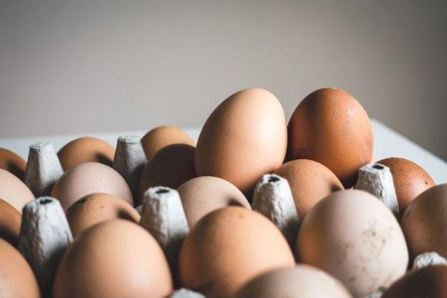 Los beneficios del huevo en el desayuno según Despensa Ecológica - 1, Foto 1