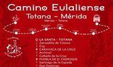 Se aplazan oficialmente las etapas del Camino Eulaliense previstas, del 10 al 12 de octubre, por la evolución creciente de la pandemia por COVID-19