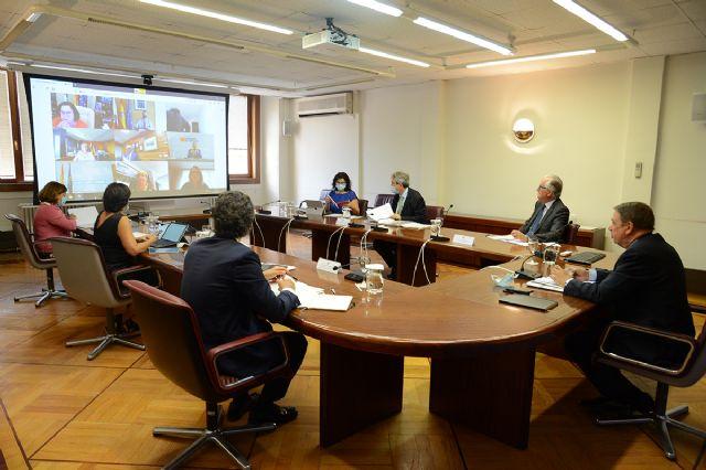 Planas: Las negociaciones sobre la reforma de la Política Agraria Común entran en su recta final - 1, Foto 1