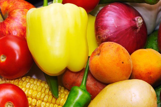 Agricultura, Pesca y Alimentación impulsa la promoción exterior de frutas, hortalizas, flores y plantas vivas - 1, Foto 1