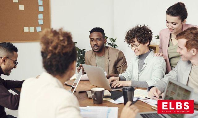 Las ventajas de apostar por el e-learning empresarial, por la Escuela ELBS - 1, Foto 1