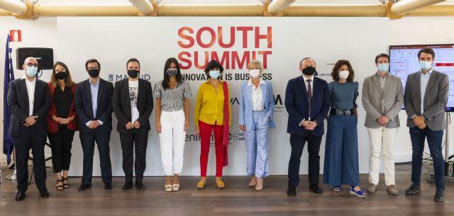 6 de cada 10 emprendedores españoles lo son en serie y con una fuerte vocación según South Summit - 1, Foto 1