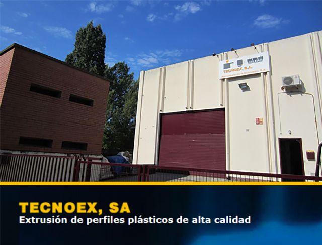 TECNOEX afronta nuevas inversiones mientras mantiene su colaboración con la consultoría estratégica CEDEC - 1, Foto 1