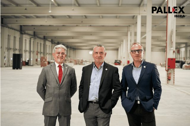 Pall-Ex Iberia abre su nuevo Hub Central en Madrid - 1, Foto 1