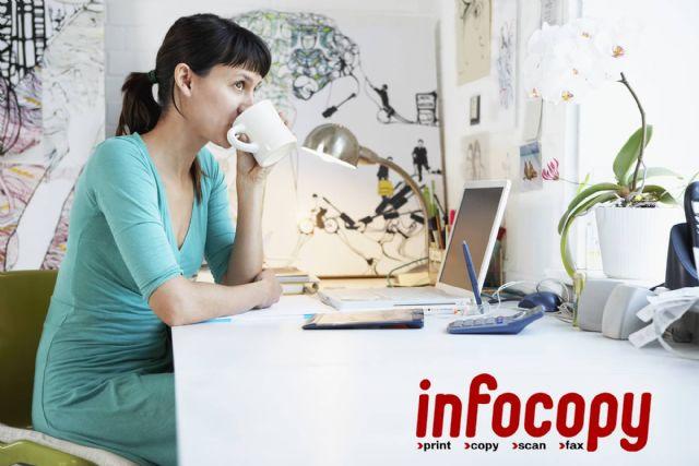 Infocopy acerca la transformación digital a los negocios con las soluciones móviles de Kyocera - 1, Foto 1
