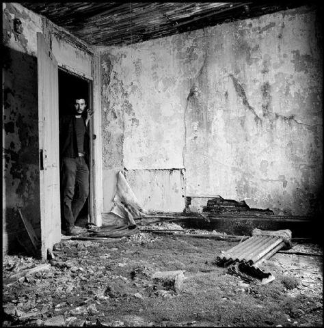 El Museo ICO inaugura la exposición 'La destrucción del Bajo Manhattan' del fotógrafo y cineasta Danny Lyon - 1, Foto 1