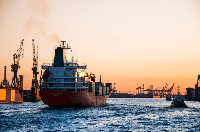 S2 Grupo y Aeromarine ciberprotegerán a la industria marítima española - 1, Foto 1