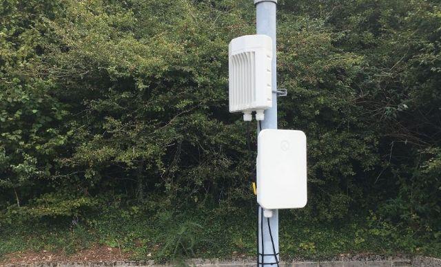 Cambium Networks presenta una revolucionaria red inalámbrica fija de 60 GHz que ofrece accesos a banda ancha de varios gigabits con un coste muy competitivo - 1, Foto 1