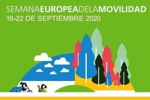 MITECO impulsa la participación en la Semana Europea de la Movilidad 2020 - 1, Foto 1