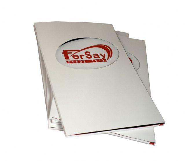 Fersay estrena nuevo catálogo en papel con productos de marca propia - 1, Foto 1