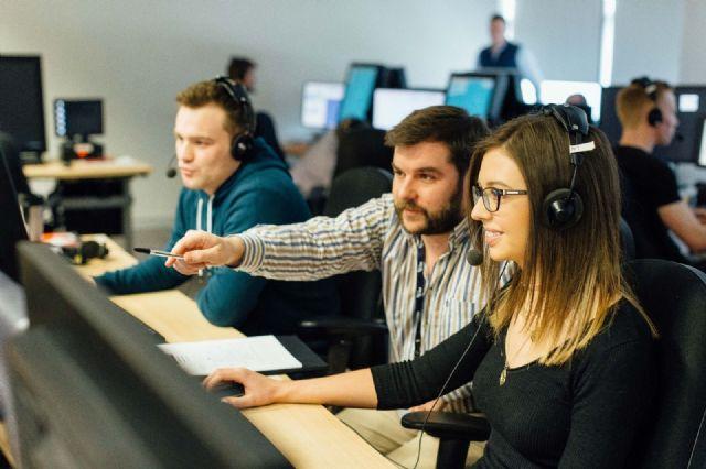 El nuevo curso de Controladores Aéreos se inicia en Septiembre adaptado a la nueva realidad del COVID - 1, Foto 1